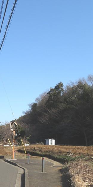 92 横浜市瀬谷消防団 第一分団第2班 火の見櫓