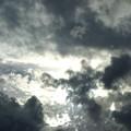 写真: まほろばの空