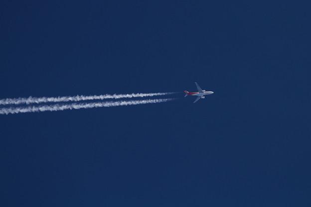写真: 蒼穹の旅