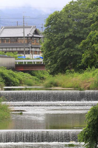 Photos: 牛滝川
