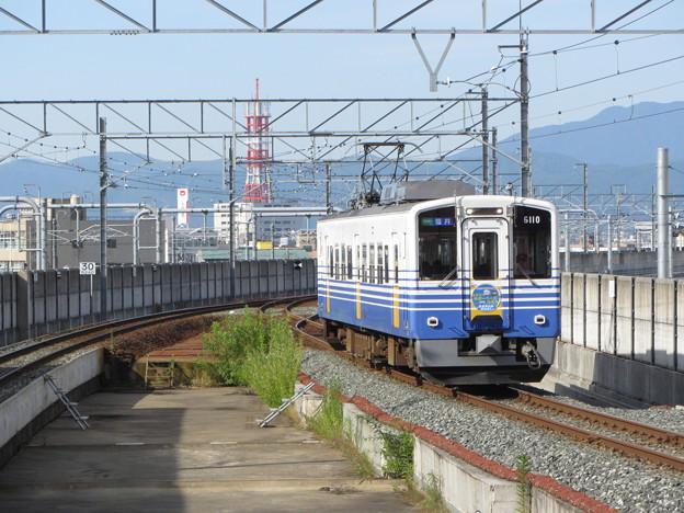 えちぜん鉄道・福井駅