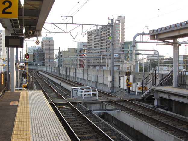 えちぜん鉄道・新福井駅