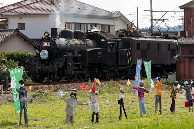 大井川鐵道 五和~神尾