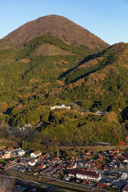 JR山口線 津和野~船平山