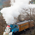 大井川鐵道 下泉~塩郷