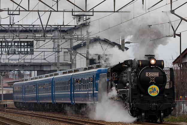 Photos: JR北陸本線 高月