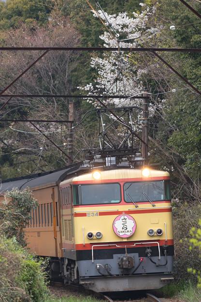 大井川鐵道 神尾~五和