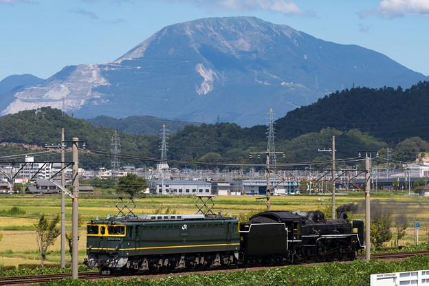 JR東海道本線(琵琶湖線) 米原~彦根