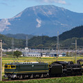 Photos: JR東海道本線(琵琶湖線) 米原~彦根