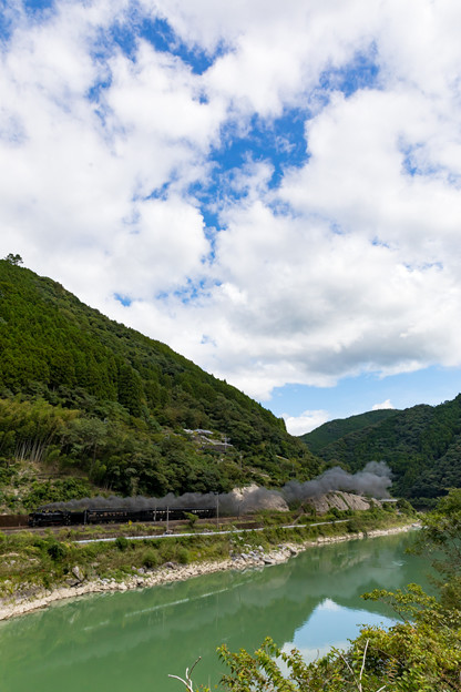 JR肥薩線 鎌瀬~瀬戸石