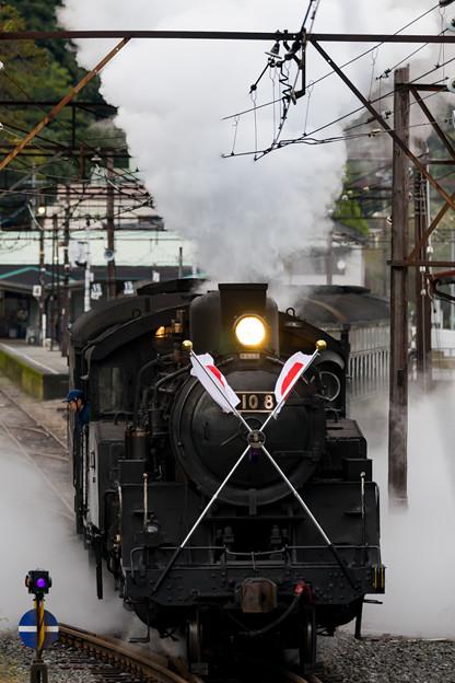 Photos: 大井川鐵道 千頭~崎平