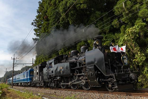 東武鉄道鬼怒川線 東武ワールドスクウェア~鬼怒川温泉