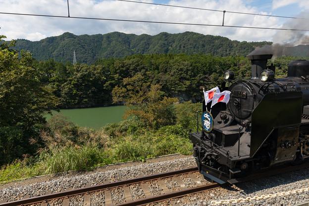 Photos: 東武鉄道鬼怒川線 小佐越~新高徳