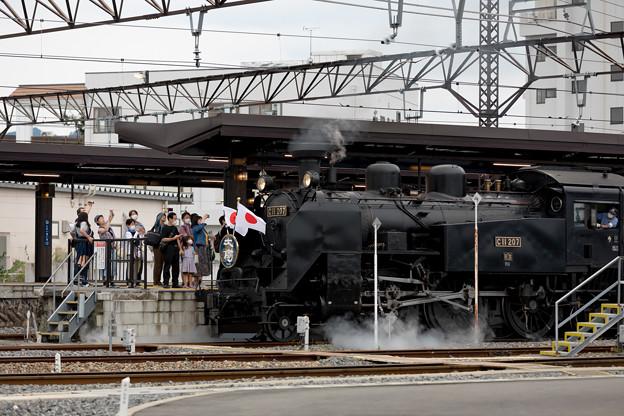 Photos: 東武鉄道鬼怒川線 下今市