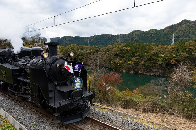 東武鉄道鬼怒川線 新高徳~小佐越