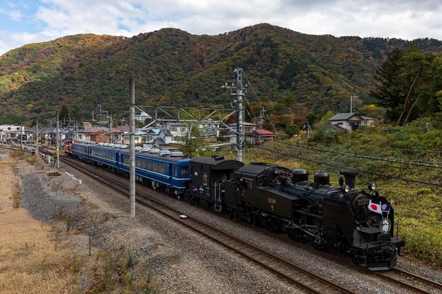 Photos: 東武鉄道鬼怒川線 鬼怒川温泉~東武ワールドスクウェア