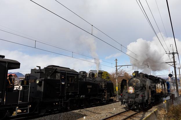 Photos: 東武鉄道鬼怒川線 大桑