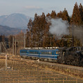 Photos: 東武鉄道鬼怒川線 大桑~大谷向