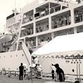 神戸開港150周年記念*大成丸3