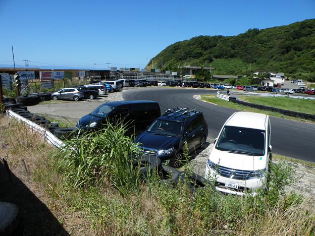 日本海間瀬サーキット