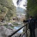 Photos: 中津渓谷 オイラ