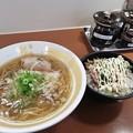 五日市 麺屋 松