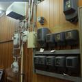 写真: クール電力量計アンドガスメーター