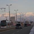 写真: サントラムオン神通大橋