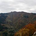 Photos: 牛岳の紅葉