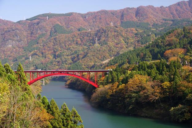 Photos: 神通峡