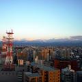 Photos: 富山市市役所展望台より