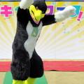 Photos: きゃらコレ22・震電