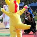 Photos: 『魔法少女 柴崎さき』の一コマ