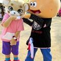 Photos: イチバ と ひのじゃがくん