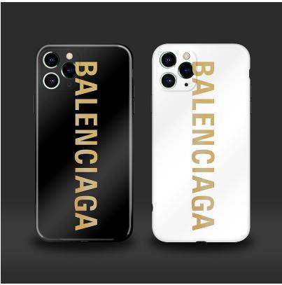 バレンシアガ airpods proケースiphone12 pro max カバー ハイブランドメンズレディース