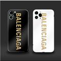 Photos: バレンシアガ airpods proケースiphone12 pro max カバー ハイブランドメンズレディース