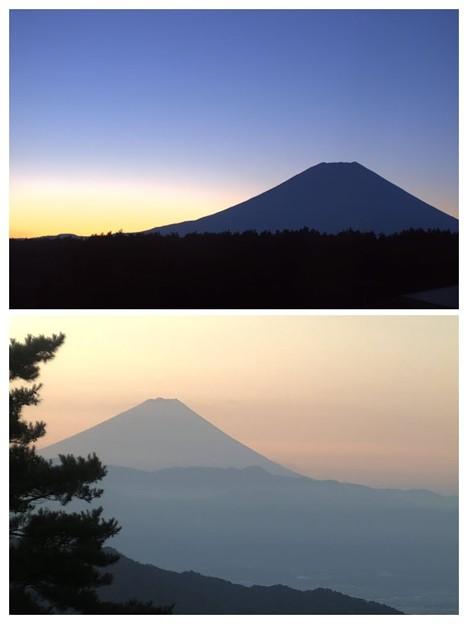 Photos: 空が秋