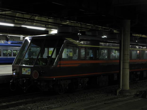 14系客車ゆとり