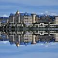 写真: 東京ディズニーランドホテル