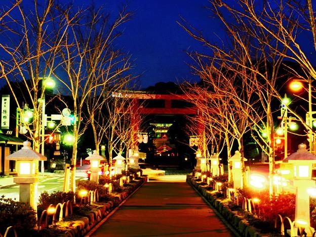 Photos: 古都鎌倉