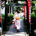 写真: 日本の風物