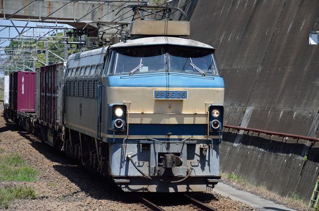 船橋法典駅2014/05/11