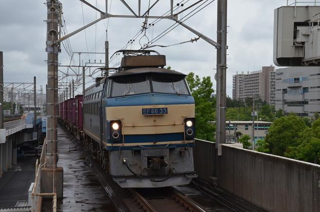 千葉みなと駅 2014/06/22