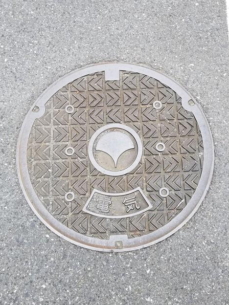 東京都のフタ(電気)