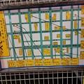 写真: 【北海道札幌市】札幌駅、南3条西2~7丁目、南4条西1丁目(独協広告標識社)