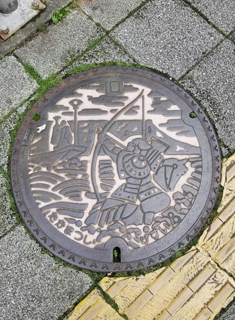香川県高松市のフタ(げすい)