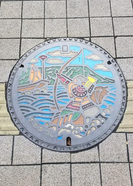 香川県高松市のフタ