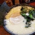 190120【十条家】塩ラーメン/690円(東京都北区上十条2-27-4)