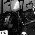 写真: Bike