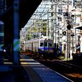 Photos: 各停駅より